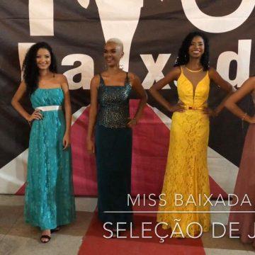 Miss Baixada Fluminense