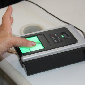 Biometria: tire dúvidas sobre o cadastramento no TRE-RJ