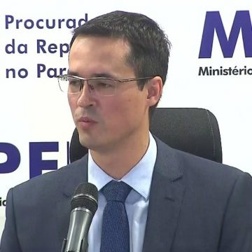 Justiça suspende processo administrativo contra o coordenador da Lava Jato Deltan Dallagnol