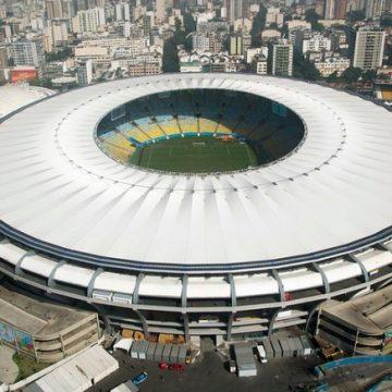 Flamengo x Inter tem esquema de trânsito especial no Maracanã
