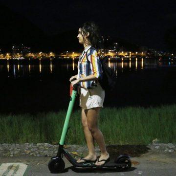 Alerj pode derrubar veto e transformar em lei projeto que obriga seguro de R$ 1,7 mil a usuários de patinetes elétricos
