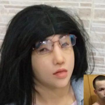 Seap impede fuga de traficante vestido de mulher de presídio Bangu 3