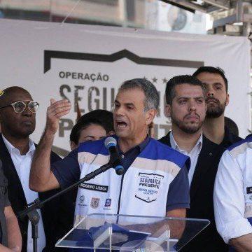 Criação da Guarda Municipal é aprovada em Nova Iguaçu com emenda para que seja armada
