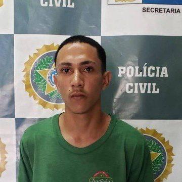 Preso traficante acusado de destruir terreiro de candomblé em Duque de Caxias