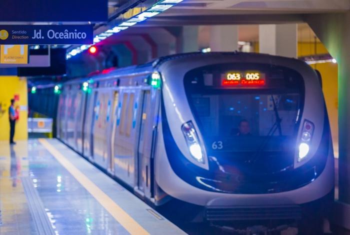 Metrô e BRT encurtam as distâncias