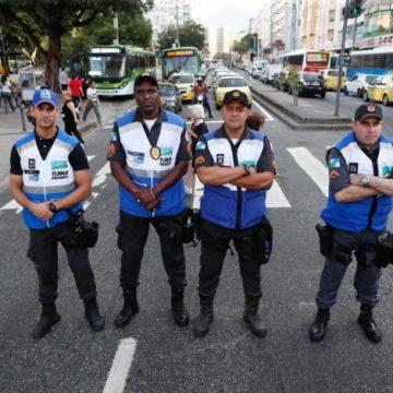 Segurança Presente chega nesta sexta-feira a Bangu