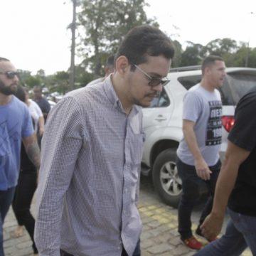 Defesa não quer autorizar participação do filho de Flordelis na reconstituição da morte de Anderson do Carmo