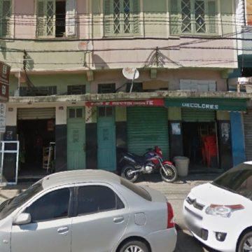 Empresário é morto a tiros durante assalto em Niterói