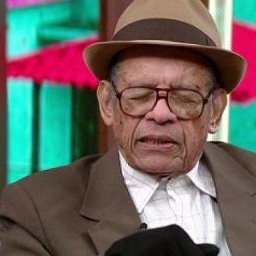 Compositor Elton Medeiros morre aos 89 anos no Rio