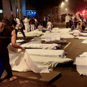 Morre mais uma paciente que estava no Hospital Badim durante o incêndio