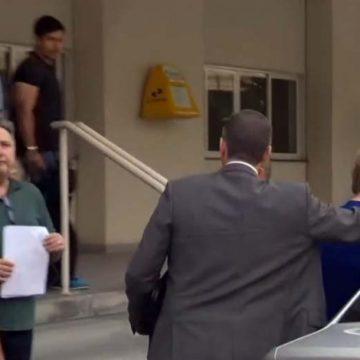 Garotinho e Rosinha são presos por suspeita de superfaturamento de mais de R$ 60 milhões