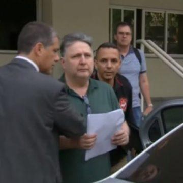 Justiça do Rio concede habeas corpus aos ex-governadores Rosinha e Garotinho