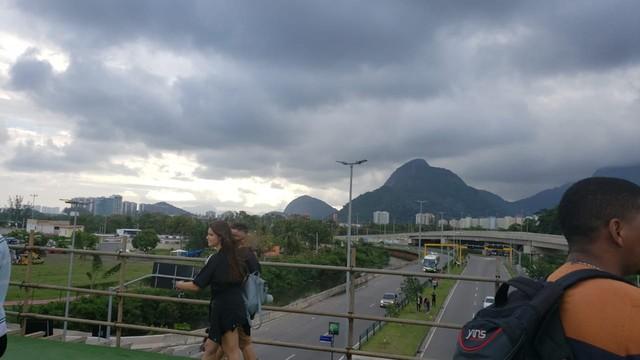 Rock in Rio terá ajustes nas interdições para o segundo fim de semana