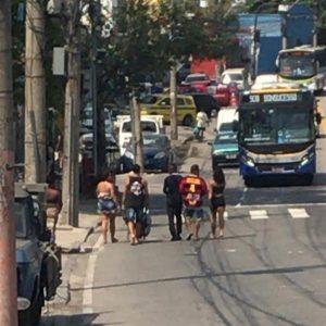Operação no Complexo do Alemão, Zona Norte do Rio, deixa seis mortos e policial baleado