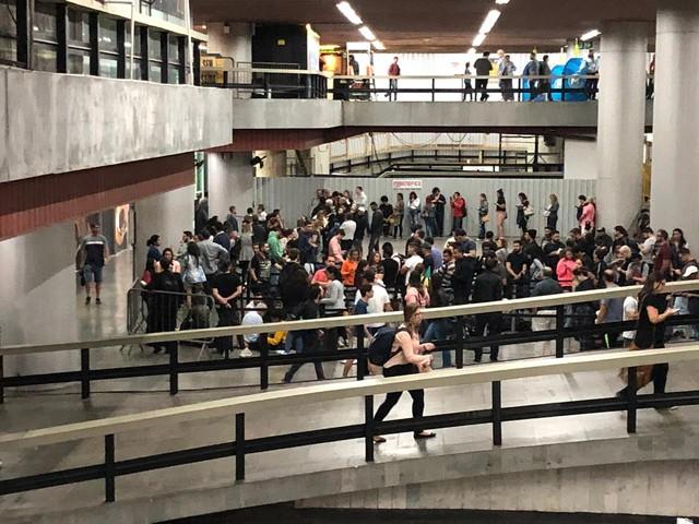 Rock in Rio 2019: A retirada antecipada das pulseiras de acesso aos shows termina nesta quinta-feira