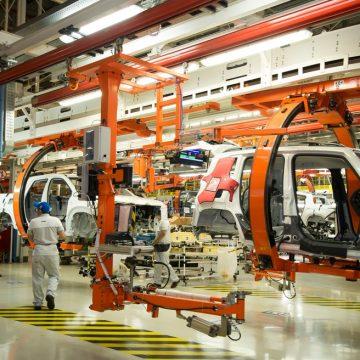 Governo e indústria automotiva criam fundo de R$ 1 bilhão para desenvolver tecnologias no Brasil