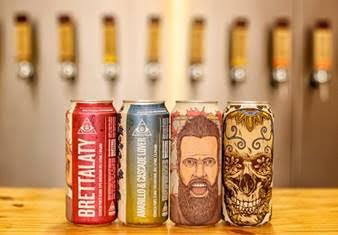 Com portfólio mutável e premiado, cervejaria Dogma lança rede de franquias com cervejas fixas e sazonais