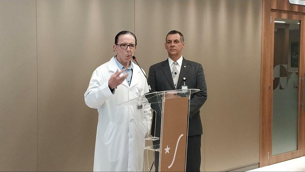 Viagem de Bolsonaro para assembleia da ONU está 'assegurada', diz porta-voz