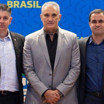 Seleções brasileiras tiram 14 titulares de 11 clubes do Brasileirão