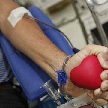 Supervia oferecerá passagens de trem de graça a doadores de sangue