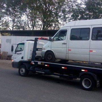 Multa para quem faz transporte irregular de passageiros no Rio sobe para mais de R$ 5 mil