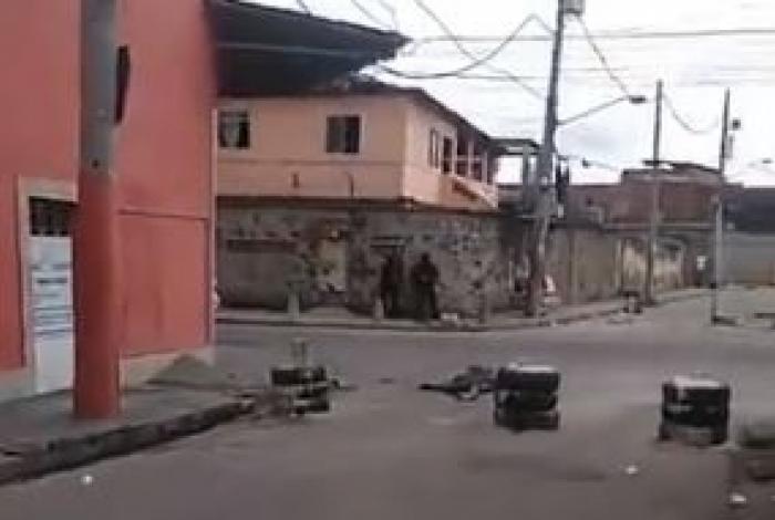 Operação da Polícia Militar na Cidade de Deus deixa mortos