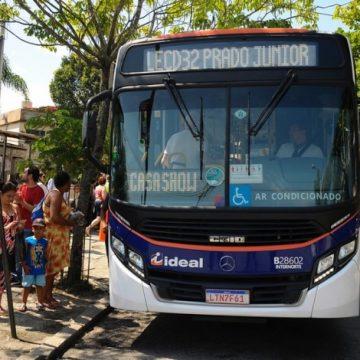 Prefeitura inaugura linha de ônibus entre Ilha do Governador e Copacabana