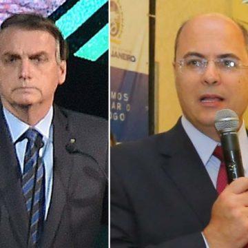 Polícia Civil rebate declaração de Bolsonaro sobre Witzel ter 'vazado' caso Marielle