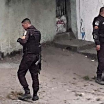 Três pessoas morrem durante operação da PM na Cidade de Deus