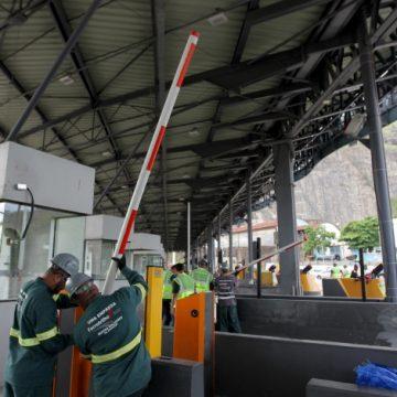 Lamsa anuncia volta do pedágio da Linha Amarela para esta sexta-feira
