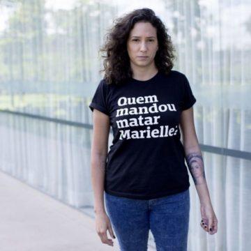Caso Marielle: viúva da vereadora critica Justiça por não liberar informações à família