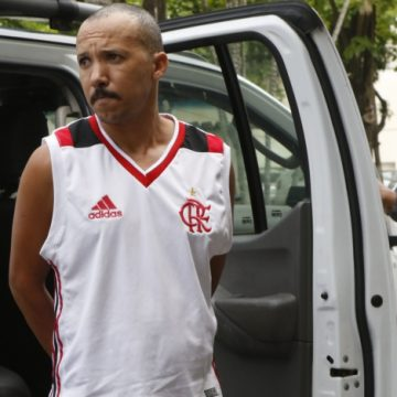 Operação prende grupo que planejava invadir o Maracanã em jogo do Flamengo