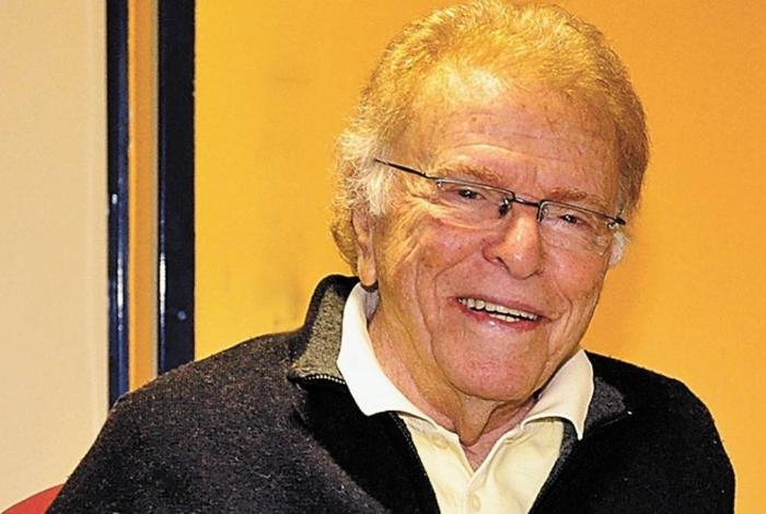 Morre no Rio Maurício Sherman, diretor da TV Globo