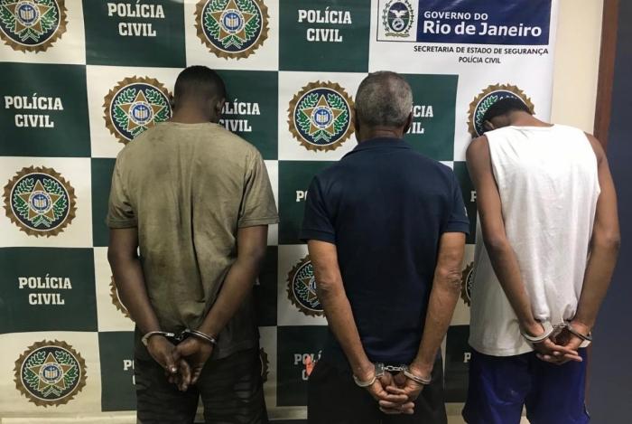 Mulher é vítima de estupro coletivo em São João de Meriti