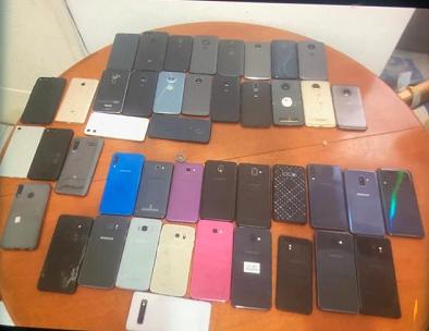 Polícia Civil prende quadrilha que roubou mais de 100 celulares no primeiro final de semana do Rock In Rio