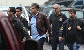 CCJ da Alerj decide por soltura de deputados presos na Furna da Onça