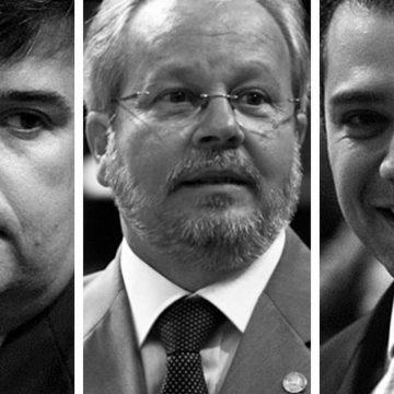 Comissão da Alerj se reúne nesta segunda para decidir se deve soltar deputados presos