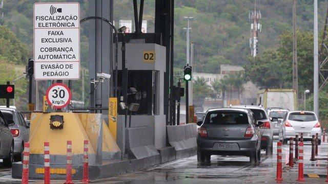 Crivella vai cancelar concessão da Linha Amarela para a Lamsa