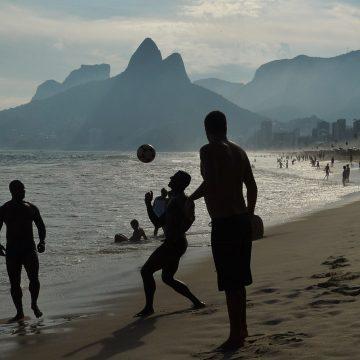 Termômetros do Rio marcam mais de 41ºC nesta terça-feira