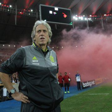 Pesquisa aponta que Flamengo é mais conhecido que o Vasco em Portugal