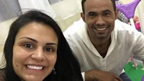 Goleiro Bruno cria conta no Instagram e compartilha rotina após deixar a prisão