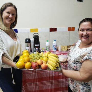 Escola em Mesquita aposta na Robótica Educacional e alimentação saudável para o ano letivo de 2020