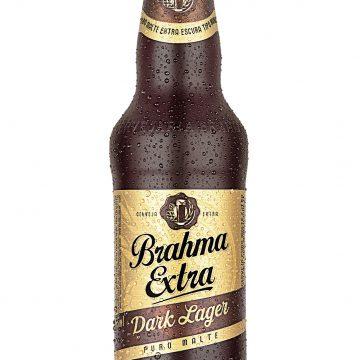 """Brahma Extra apresenta edição especial """"Dark Lager"""" no Rio para o Mês da Cerveja"""