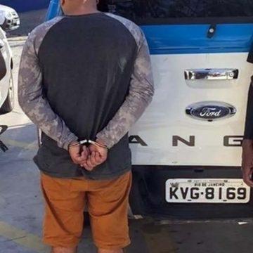 Chefe do tráfico investigado por morte de PM é preso em hotel de luxo no Recreio
