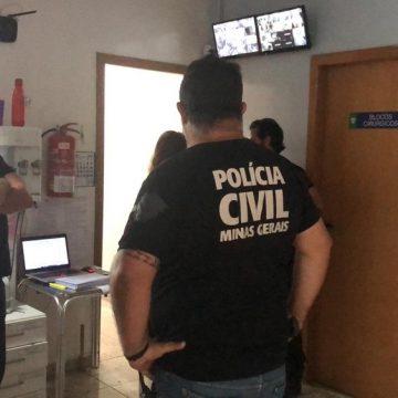 Clínica congelava animais mortos para continuar cobrando por internação, diz Polícia Civil