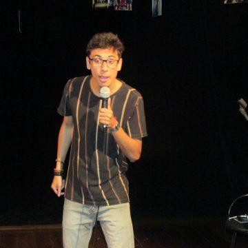 A Gente Era Amigo – Show de Humor estreia dia 7 de novembro no Teatro Café Pequeno