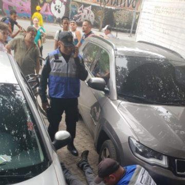 Idoso é esfaqueado e morto após discussão sobre futebol no Catete, na Zona Sul do Rio