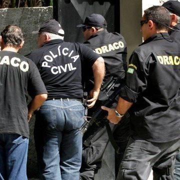 Mais de 200 investigações da Polícia Civil vão ser retomadas no Rio após STF liberar compartilhamento de dados