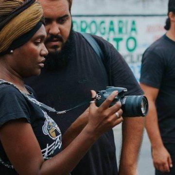 Mostra Pretos na Tela reúne curtas de produtores, diretores e artistas negros da Baixada