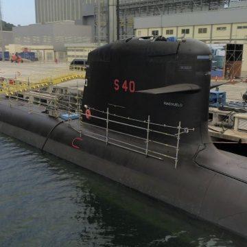 Novos submarinos brasileiros estão entre os mais modernos do mundo